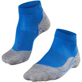 Falke RU4 Short Running Socks Dame cinque terre